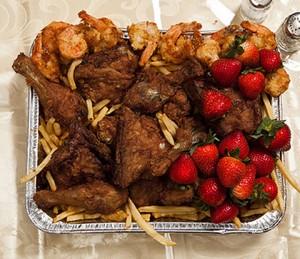 Gacy's Last MealWebsite
