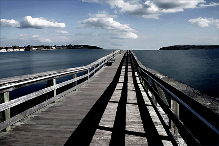 pier-to-nowhere